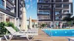Iskele Twin Towers, flott lite anlegg ved Long Beach 17