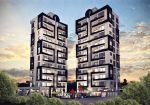 Iskele Twin Towers, flott lite anlegg ved Long Beach 21